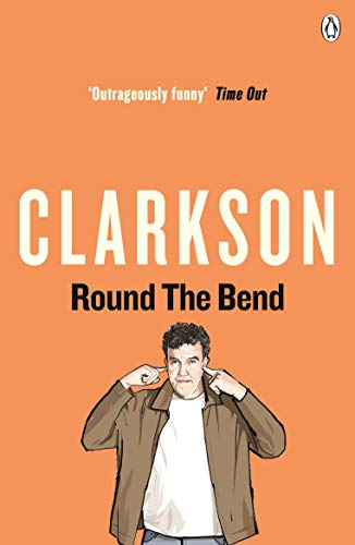 Round the Bend from Penguin