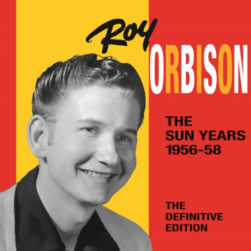 Roy Orbison The Sun Years 1956-58 [180gm Vinyl]