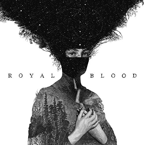 Royal Blood from WARNER