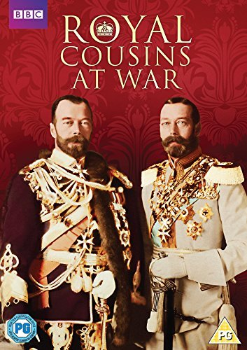 Royal Cousins at War (BBC) [DVD] from Spirit Entertainment Limited