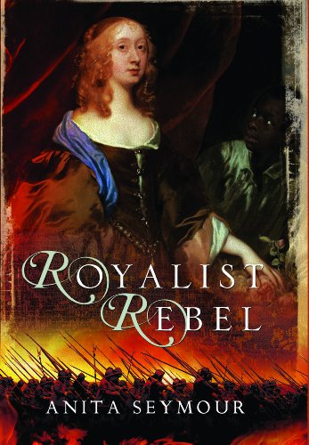 Royalist Rebel from Claymore Press