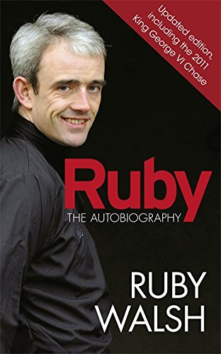 Ruby: The Autobiography from Orion