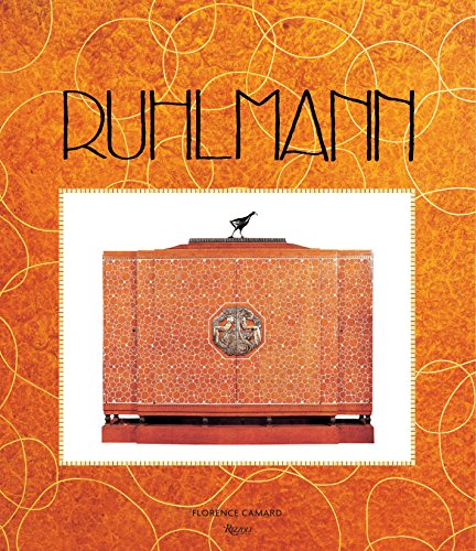 Ruhlmann from Rizzoli International Publications