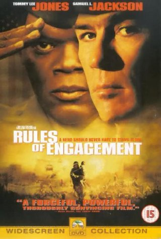 Rules Of Engagement [2000] [DVD] from Paramount Home Entertainment