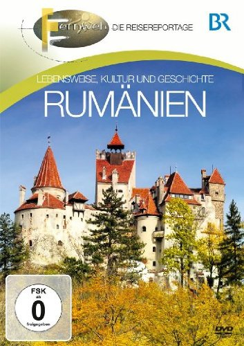 Rumänien [DVD] [2014] from Zyx Music (ZYX)