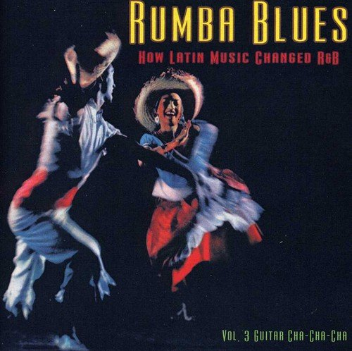 Rumba Blues Vol. 3