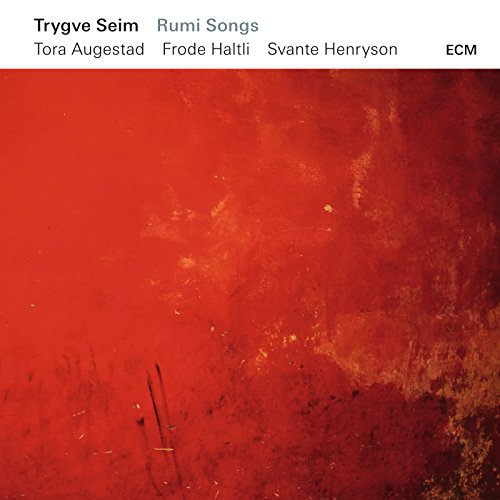 Rumi Songs from ECM RECORDS