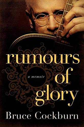 Rumours of Glory: A Memoir from HarperOne