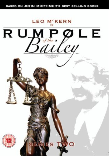 Rumpole Of The Bailey - Series 2 - Complete [1979] [DVD] from Fremantle Home Entertainment