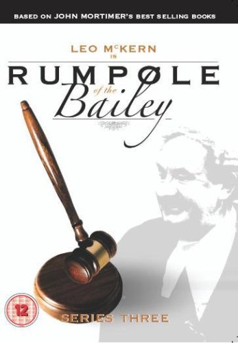 Rumpole Of The Bailey - Series 3 - Complete [DVD] from Fremantle Home Entertainment