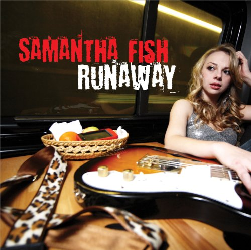 Runaway from RUF RECORDS
