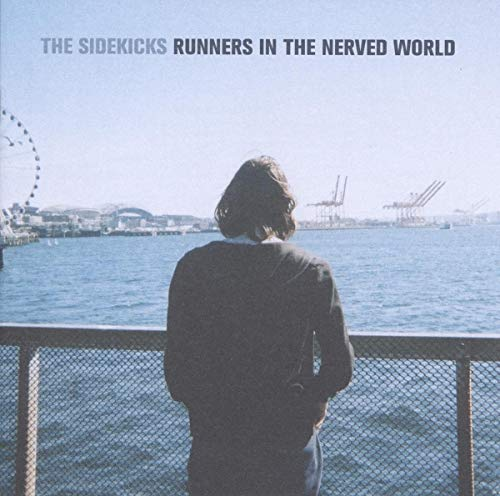 Runners In The Nerved World (Includes CD of full album) [VINYL] from EPITAPH