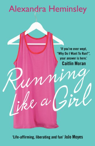 Running Like a Girl from Windmill Books