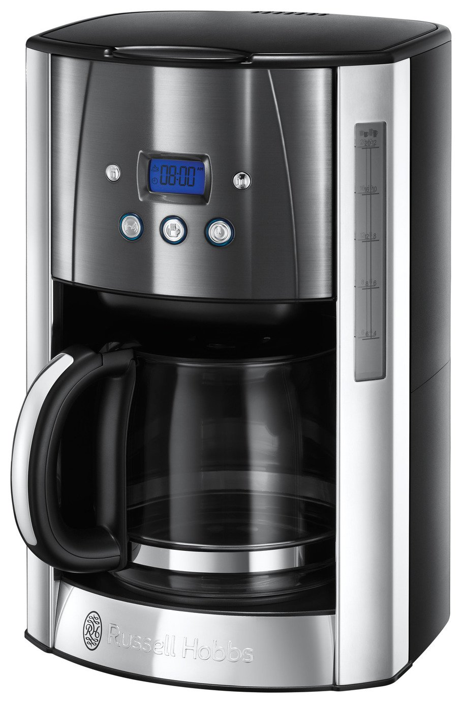 Russell Hobbs 23241 Luna Filter Coffee Machine from Russell hobbs