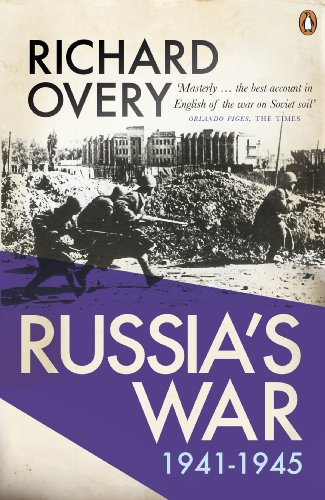 Russia's War from Penguin