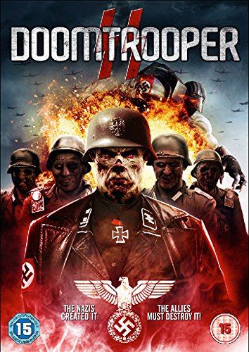 S.S. Doomtrooper [DVD] from Spirit Entertainment Limited