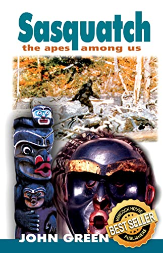 Sasquatch: the apes among us from Hancock House Publishers