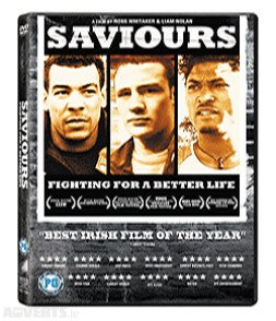 SAVIOURS from SONY PICTURES