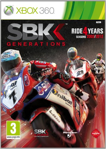 SBK Generations (Xbox 360) from pqube