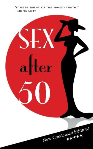 SEX after 50: Blank Gag Book from CreateSpace Independent Publishing Platform