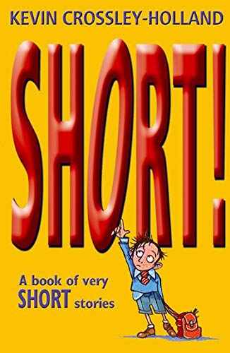 SHORT! A Book of Very Short Stories from OUP Oxford