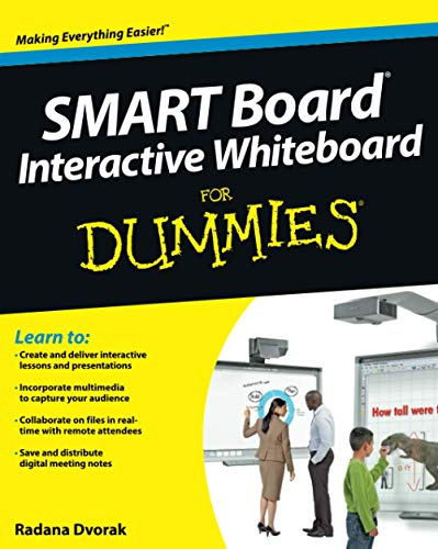 SMART Board® Interactive Whiteboard For Dummies from For Dummies