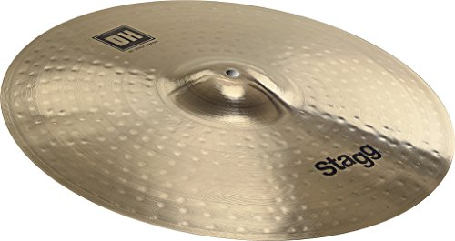 STAGG DH 15 BRILLIANT ROCK CRASH Cymbals Crashs from Stagg