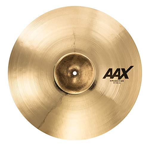 Sabian AAX 19″ X-Plosion Crash from Sabian