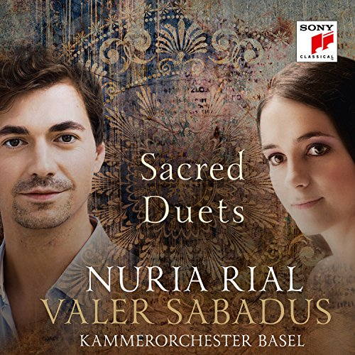 Sacred Duets from SONY CLASSICAL