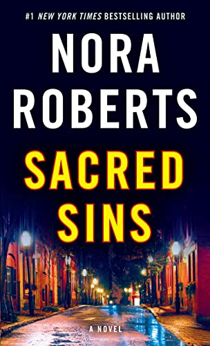 Sacred Sins (D.C. Detectives) from Bantam Doubleday Dell Publishing Group