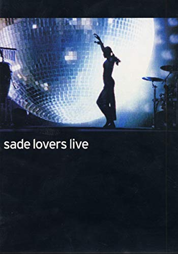Lovers Live [DVD] [2002] from Sony Music Cmg