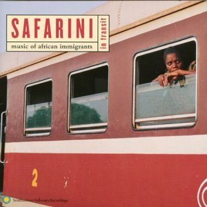 Safarini in Transit -Music African Immigrants