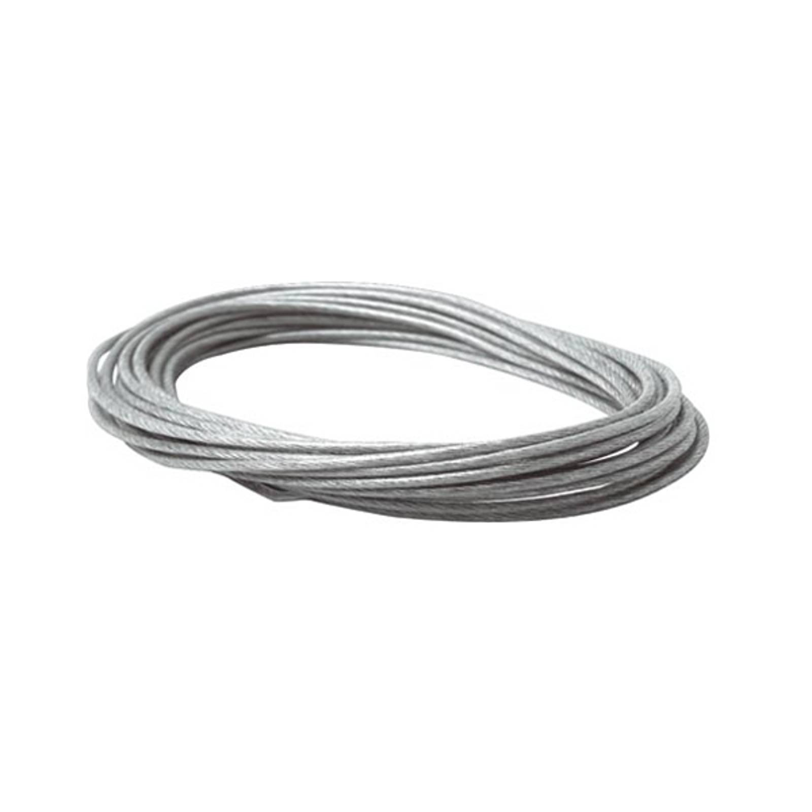 Safety tensioning cable 4 mm² 12m from Paulmann