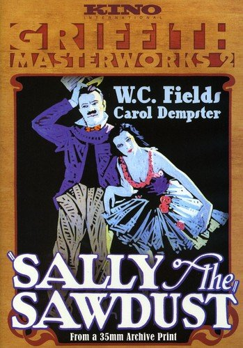 Sally of the Stardust [DVD] [1925] [Region 1] [US Import] [NTSC] from Kino International