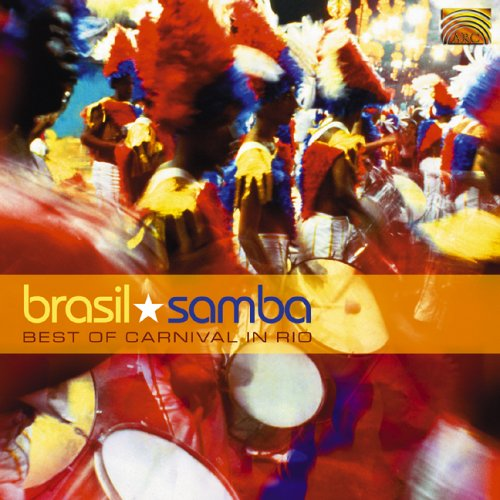 Samba: Best of Carnival in Rio from ARC