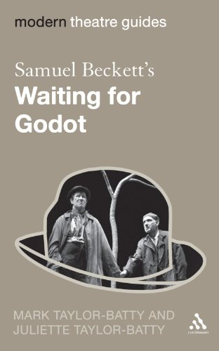 Samuel Beckett's Waiting for Godot (Modern Theatre Guides) from Continuum