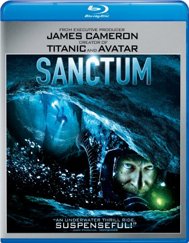 Sanctum [Blu-ray] [2011] [US Import] from Universal Home Video