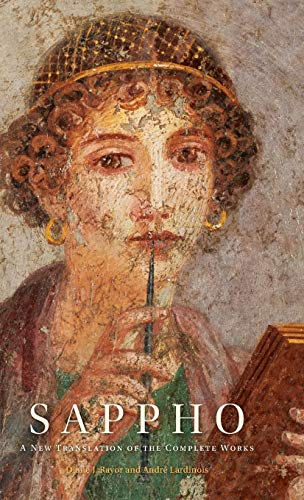 Sappho: A New Translation of the Complete Works from Cambridge University Press