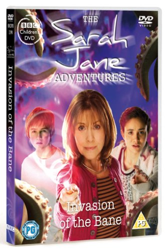 Sarah Jane Adventures - Invasion of the Bane (BBC) [DVD] from 2entertain