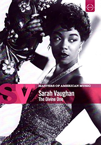 Sarah Vaughan - The Divine One [DVD] [2010] from EuroArts