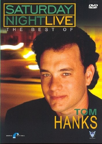 Saturday Night Live-Tom Hanks from DVD