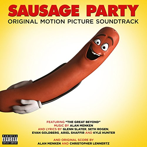 Sausage Party (Gatefold sleeve) [180 gm 2LP black vinyl]