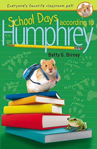 School Days According to Humphrey: 07 (Humphrey (Quality)) from Puffin Books