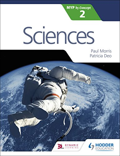 Sciences for the IB MYP 2 (Myp by Concept) from Hodder Education