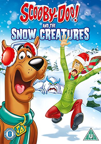 Scooby-Doo: The Snow Creatures [DVD] [2002] from Warner Home Video