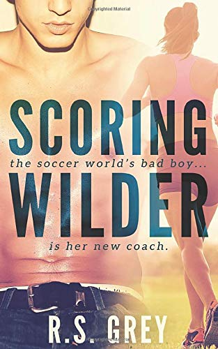 Scoring Wilder from Createspace