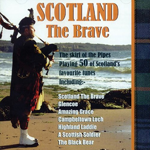 Scotland the Brave from SH123