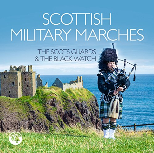 Scottish Military Marches from Zyx / Elbtaler Schallplatten (ZYX)