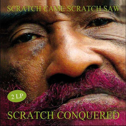 Scratch Saw, Scr Scratch Came [VINYL]