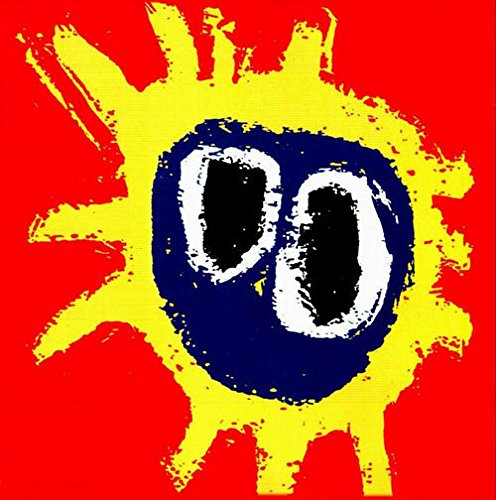 Screamadelica (Colored Vinyl) [VINYL]